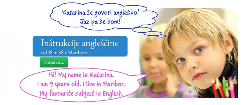 inštrukcije angleščine, inštrukcije angleščine v Mariboru, inštrukcije Maribor, cena inštrukcij Maribor